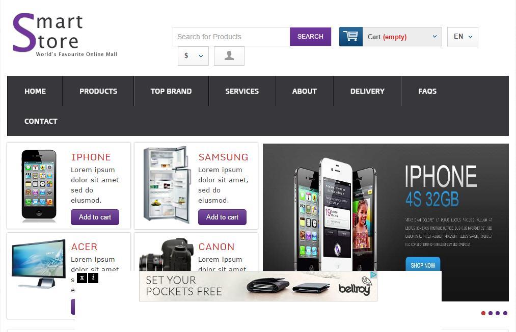 2a0ac7fe36 Webáruház webshop készítés, indítás, feltöltés,karbantartás.